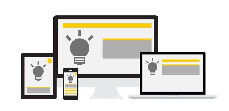 diseño paginas web - manuel polaina